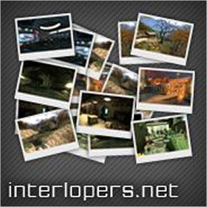 Interlopers.net - Half-Life 2 News & Tutorials