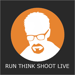 RUN. THINK. SHOOT. LIVE. - Finishing Half-Life is just the beginning!