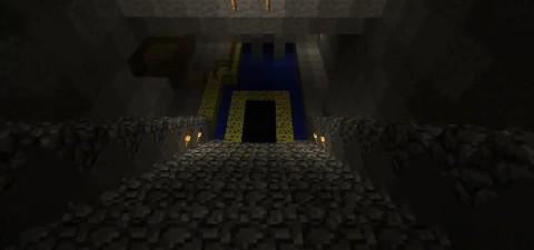 Half-Life: Minecraft – Amazing Minecraft Project