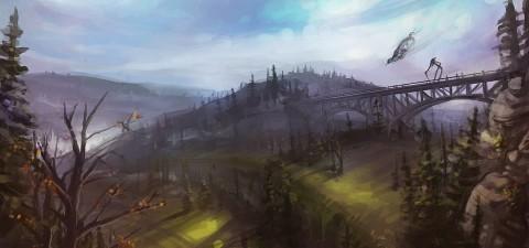 ChemicalAlia's Half-Life Fanart Thread on the SPUF
