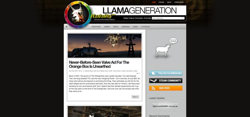 Announcing LlamaGeneration!
