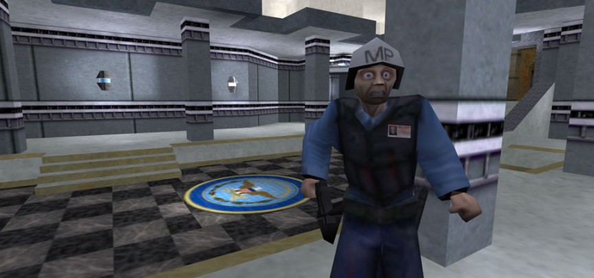 Half-Life Alpha Dating From September 1997, Finds Its Way Online After 15 Years