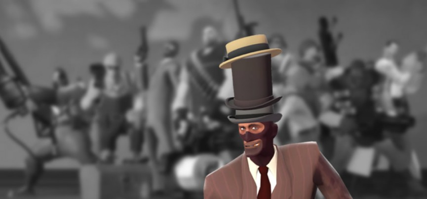In Less Than Two Days, 9 Of Team Fortress 2's Oldest Hats Will Be Permanently Retired