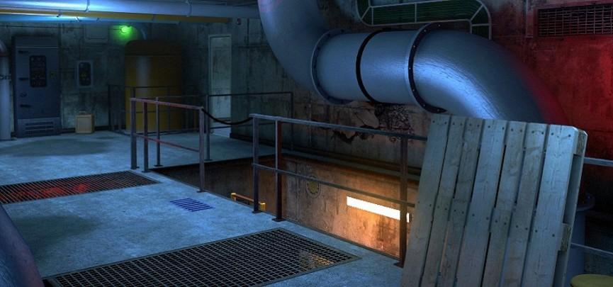INFRA Has Been Greenlit on Steam!!!