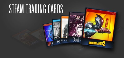 The Problem with Steam Trading Cards