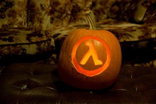 half-life-pumpkin