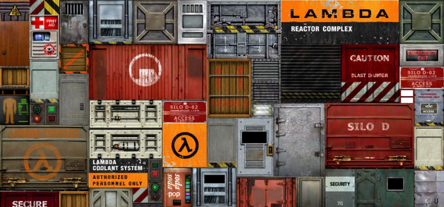 Parallel Universes: 15 Years of Half-Life Modding