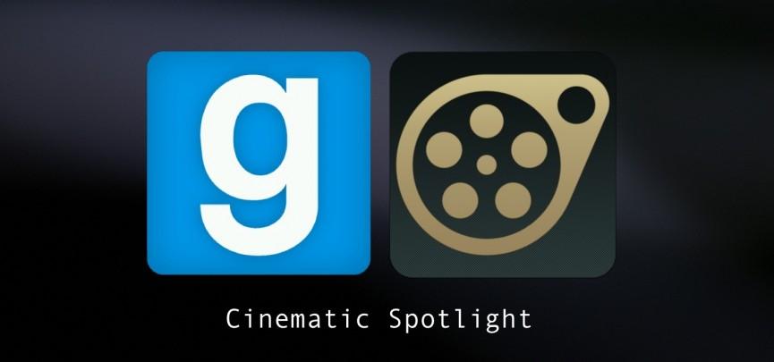 Cinematic Spotlight #1