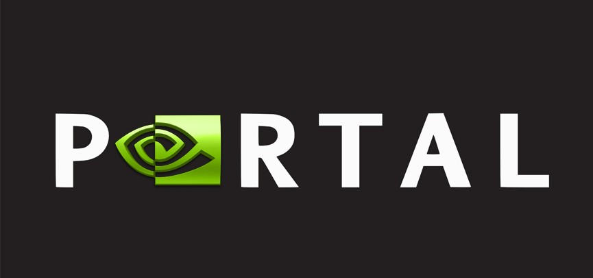 Nvidia Announces Portal to Be One of the Titles for the Upcoming SHIELD Handheld Console