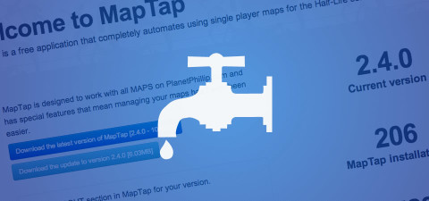 PlanetPhillip's MapTap Software Makes It Even Easier to Run Community Maps