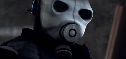 See the Power of Source Filmmaker in New SFM Short 'Protector'