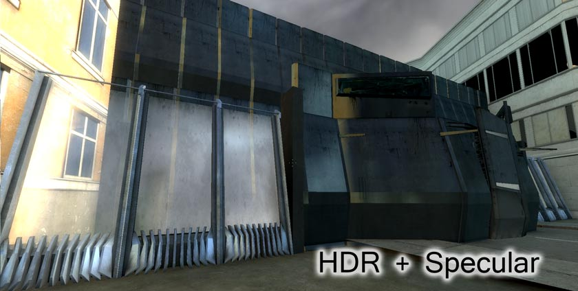 HDR Comparison 1 (HDR)