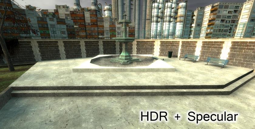 HDR Comparison 2 (HDR)