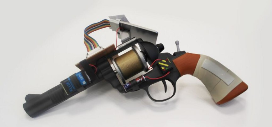 Garry's Mod Toolgun Props Spotted on eBay