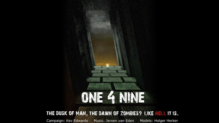 one4nine-poster