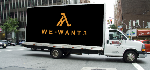 New Crowdfunding Campaign 'We Want Half-Life 3' Launched
