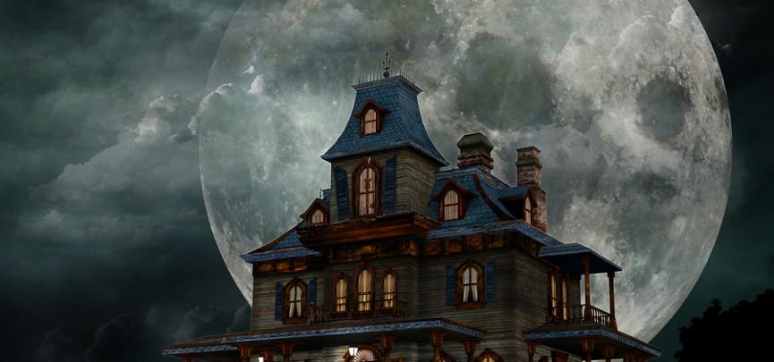 PlanetPhillip Announces 'HorrorVille' Mapping Challenge