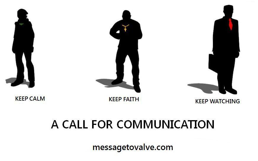 call_for_communication_poster_by_bondiblue-d4surmu