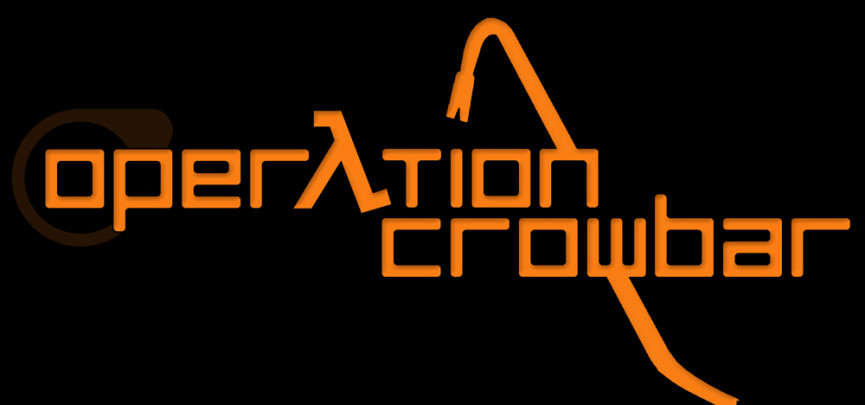 """""""Operation Crowbar"""" – Crazy Fans Pay Money… To Send Valve Crowbars… To Get Across A Half-Life """"Message"""""""