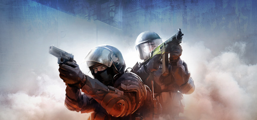 CS:GO Operation Vanguard Released