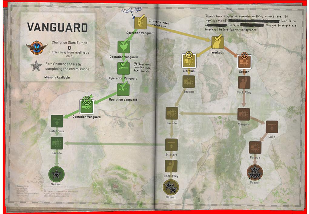 csgo vanguard map