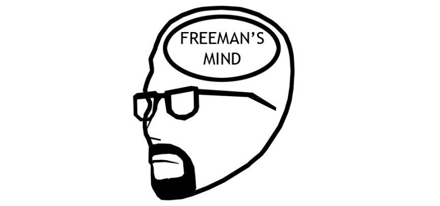 After Seven Years, The Journey of Freeman's Mind is Complete!
