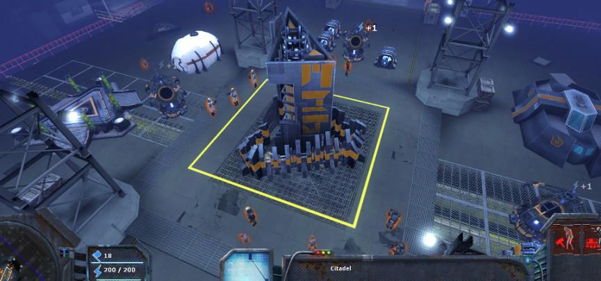 Half-Life RTS Lambda Wars Hits Steam