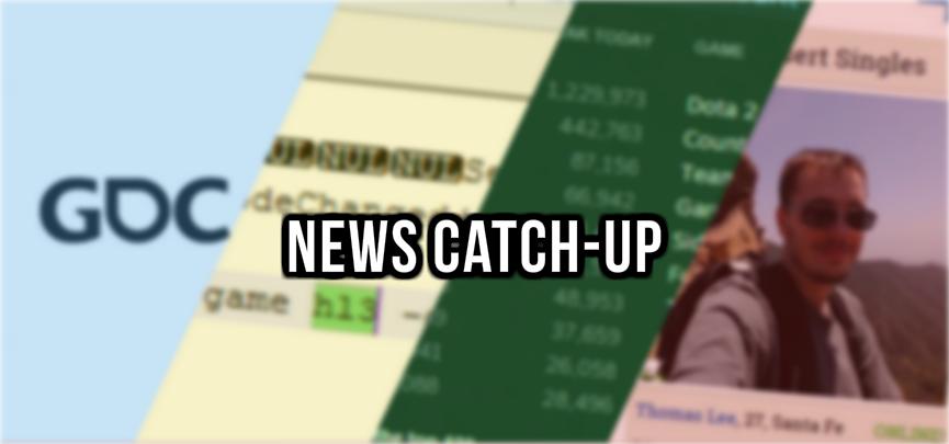 News Catch-Up