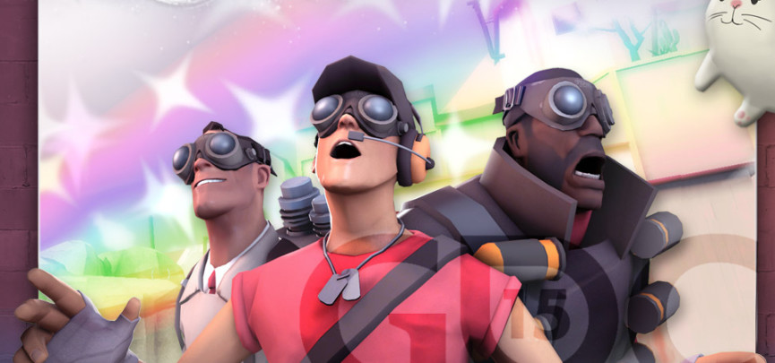 Valve to Show off New Hardware at the 2015 Game Developers Conference