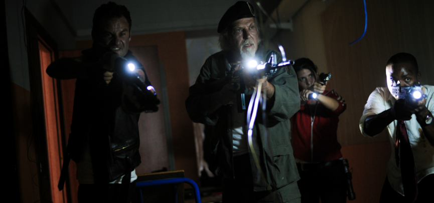 Q&A with 'Left 4 Dead – The Movie' Director Daniele Bellucci