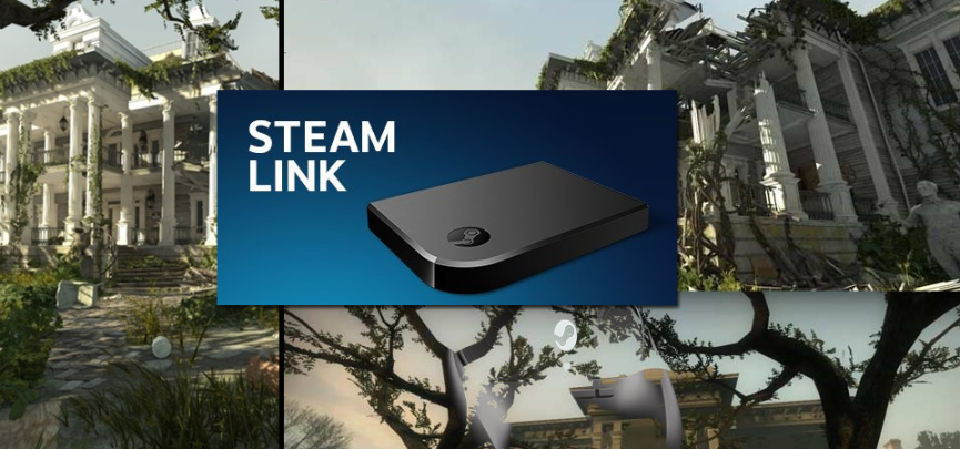 Source 2 Confirmed Along with SteamVR, Steam Link, and More at GDC 2015