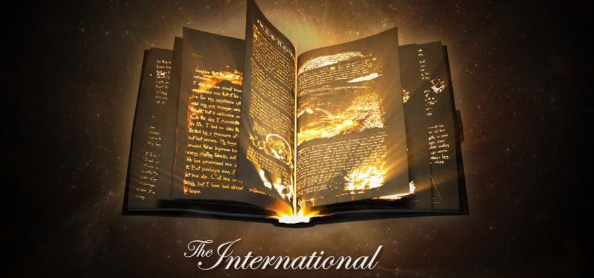 It's Back… The International Compendium