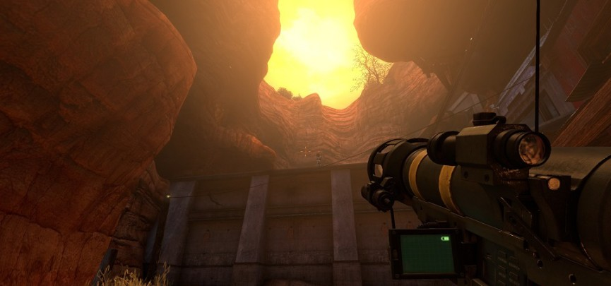 Black Mesa Launches Public Beta…for the Beta Version of Their Game…