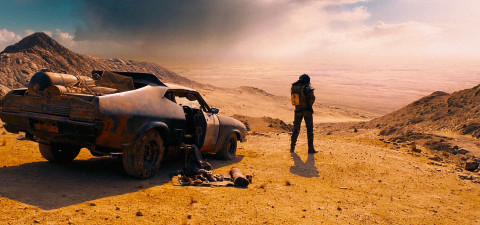 'Not Crazy Anymore': Why Mad Max: Fury Road Has Me Excited For Half-Life's Future