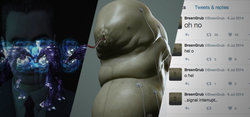 5 Intriguing Things BreenGrub Teaches Us About The Half-Life Saga