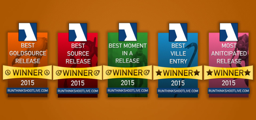Vote for Your Favourite Singleplayer Mods from 2015 in RTSL Awards 2015