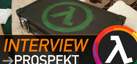 Interview With Prospekt Developer Richard Seabrook