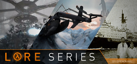 Scrapped and Future Concepts of Half-Life – 5 Episodic Development Ghosts